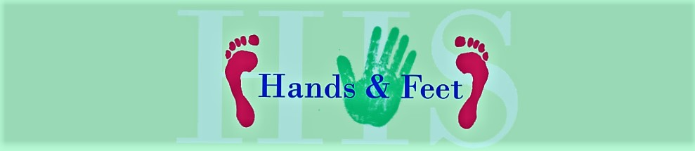 Hands & Feet Ministry